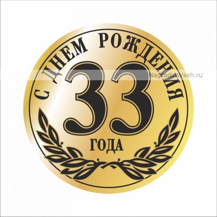 Поздравление с днем рождения павлу 33 года